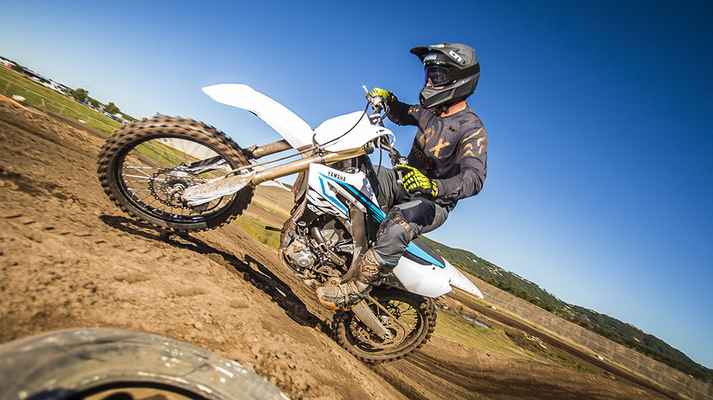 5 INITIAL THOUGHTS: 2018 YAMAHA YZ450F