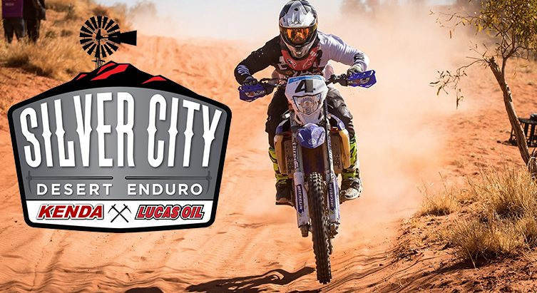 SILVER CITY DESERT ENDURO