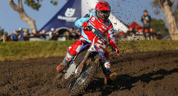 COOLUM SET TO DECIDE MOTUL MX2 CHAMPIONSHIP