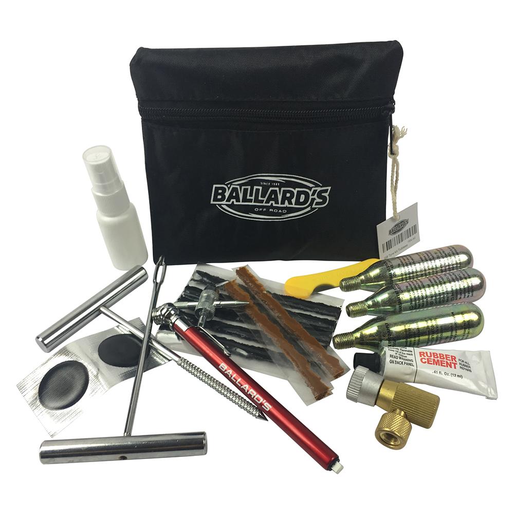 Ballards Tubeless Tyre Repair Kit