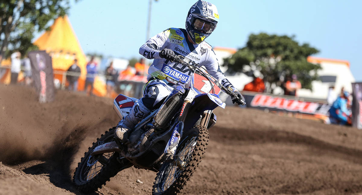 FERRIS AND DACK REFLECT ON RECORD BREAKING MX NATIONALS CAMPAIGN