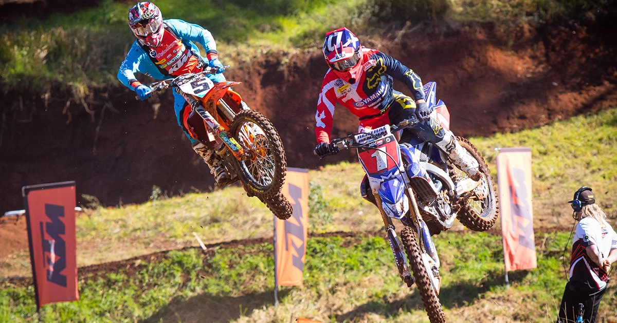 PHOTO GALLERY: MX NATIONALS RD 9 | TOOWOOMBA