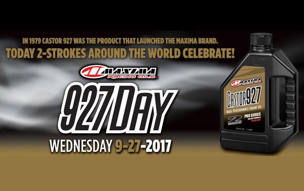 CASTOR 927 DAY