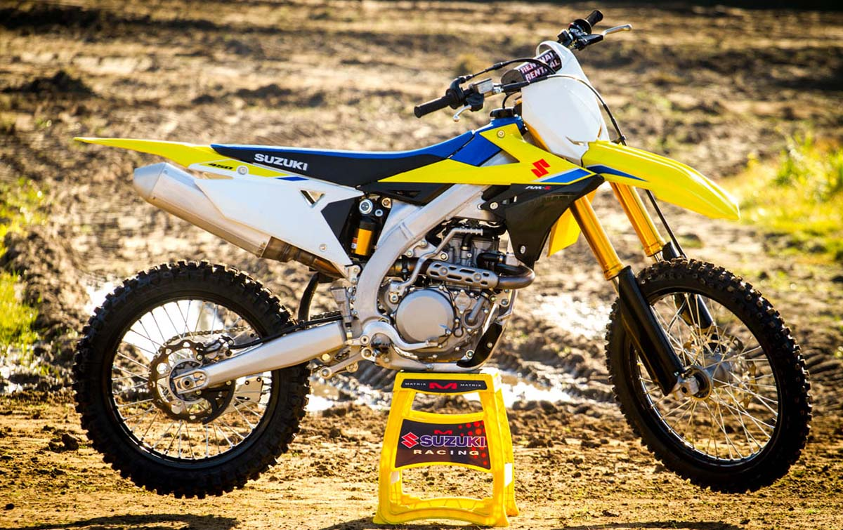 2018 suzuki motocross. delighful suzuki a long awaited update of the rmz450 has finally become a reality and we  had chance to put bike through itu0027s paces hereu0027s quick run down on what  and 2018 suzuki motocross