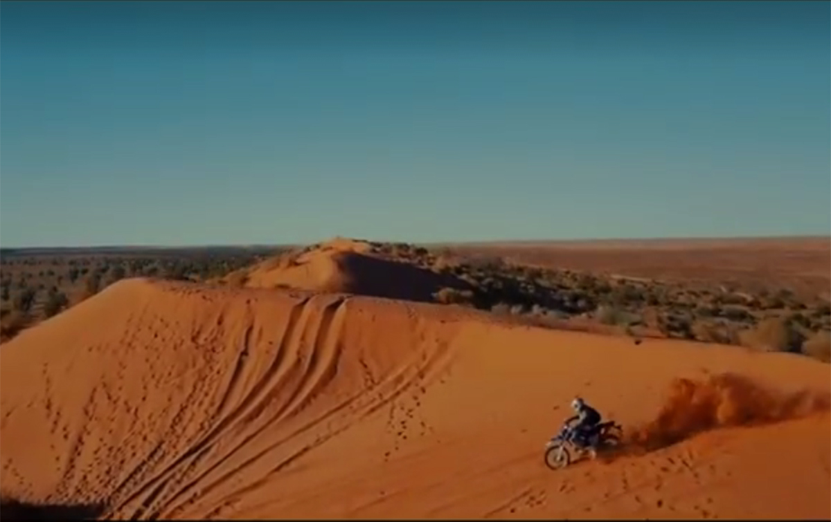 Simposn Desert