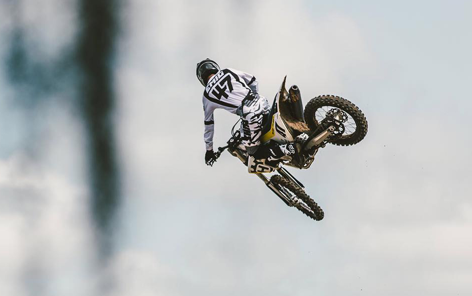 VIDEO: SHIFT MX | PURE JEFF EMIG | G.I. FRO