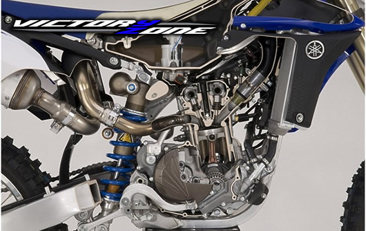 VICTORY ZONE: THE REVERSE CYLINDER