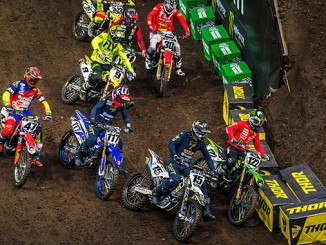 Photo: Monster Energy Aus-X Open
